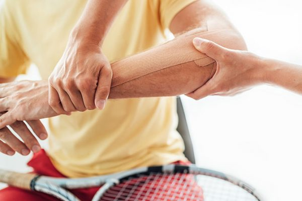 Physical Therapy for Tennis Elbow: 4 Exercises